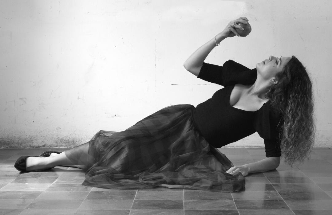 Mercedes Lata, Ruta de la seda, Granada, una diva en la gastronomia liquida - alvaro garcia - quisquilla de motril - chef de la quisquilla - mixologia - cocteleria - miss del mar - joyas liquidas - joyas marinas
